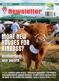 Find out what´s in the latest issue of the Newsletter